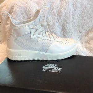Nike airforce 1 Ultra